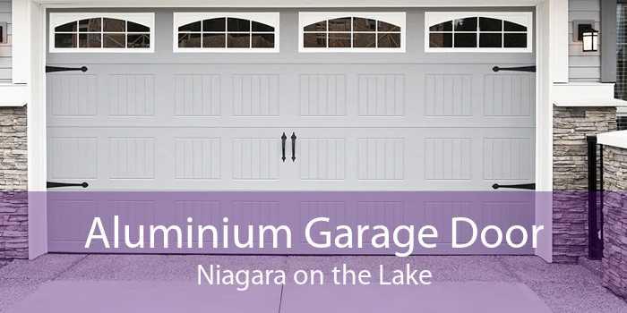 Aluminium Garage Door Niagara on the Lake
