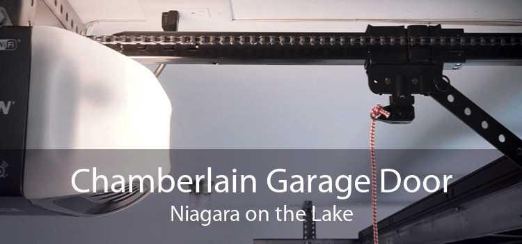 Chamberlain Garage Door Niagara on the Lake
