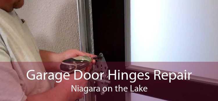 Garage Door Hinges Repair Niagara on the Lake