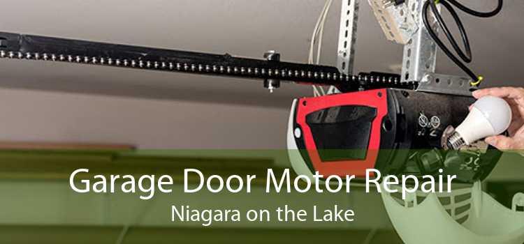 Garage Door Motor Repair Niagara on the Lake