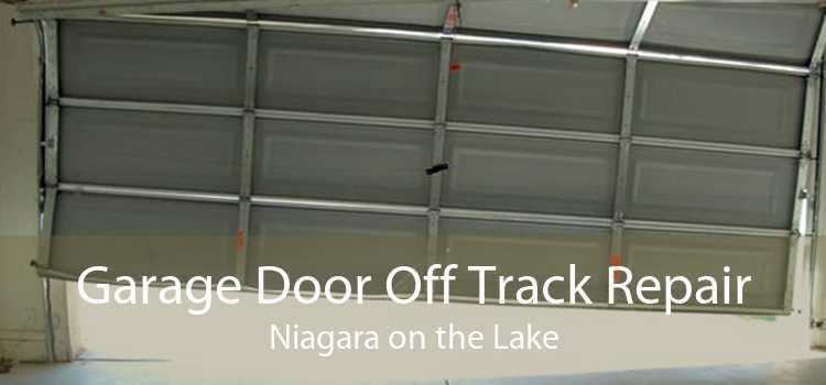 Garage Door Off Track Repair Niagara on the Lake
