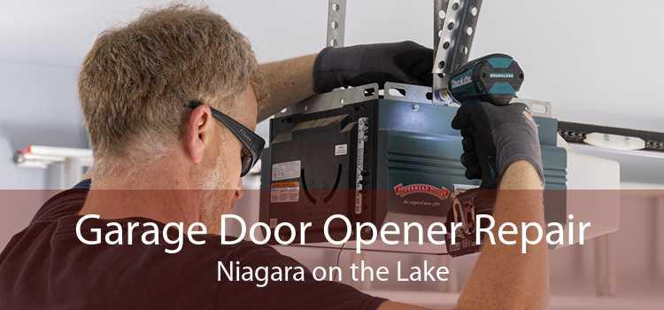 Garage Door Opener Repair Niagara on the Lake