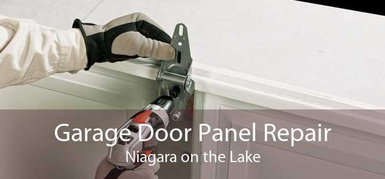 Garage Door Panel Repair Niagara on the Lake