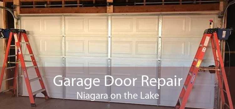 Garage Door Repair Niagara on the Lake