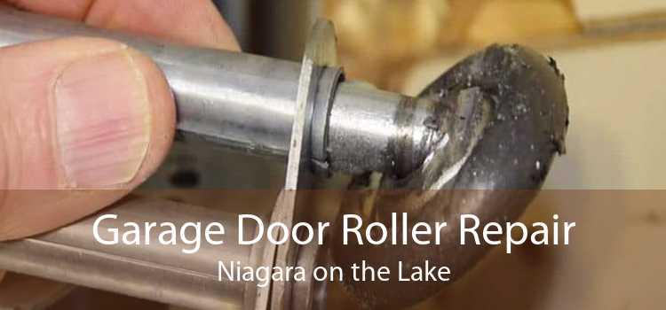Garage Door Roller Repair Niagara on the Lake