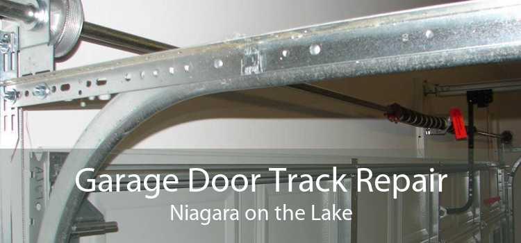Garage Door Track Repair Niagara on the Lake