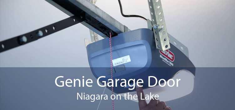 Genie Garage Door Niagara on the Lake