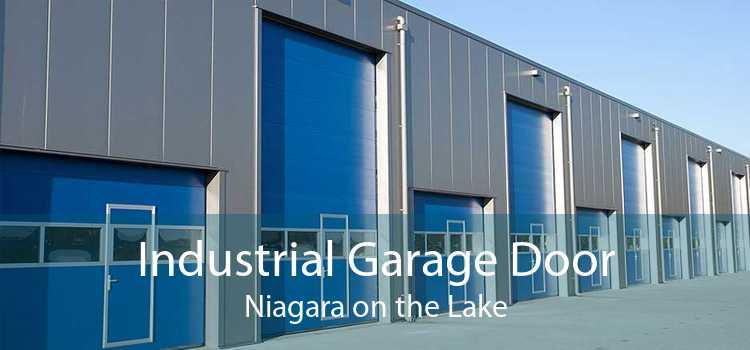 Industrial Garage Door Niagara on the Lake