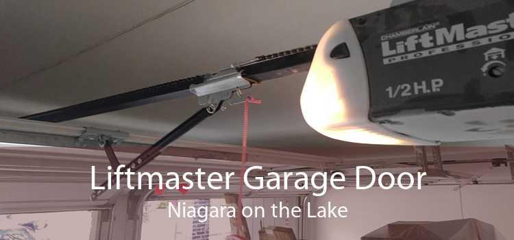 Liftmaster Garage Door Niagara on the Lake