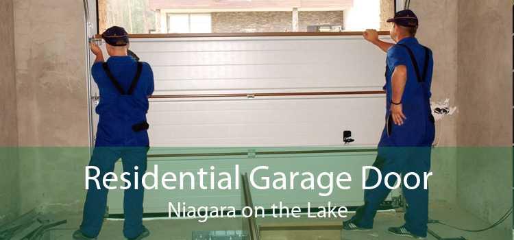 Residential Garage Door Niagara on the Lake