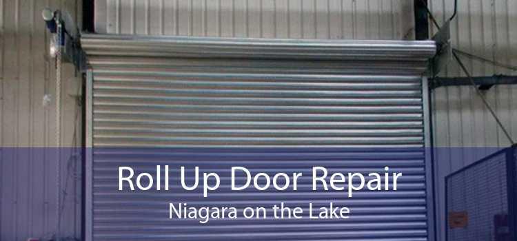 Roll Up Door Repair Niagara on the Lake