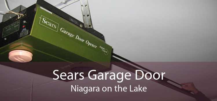 Sears Garage Door Niagara on the Lake